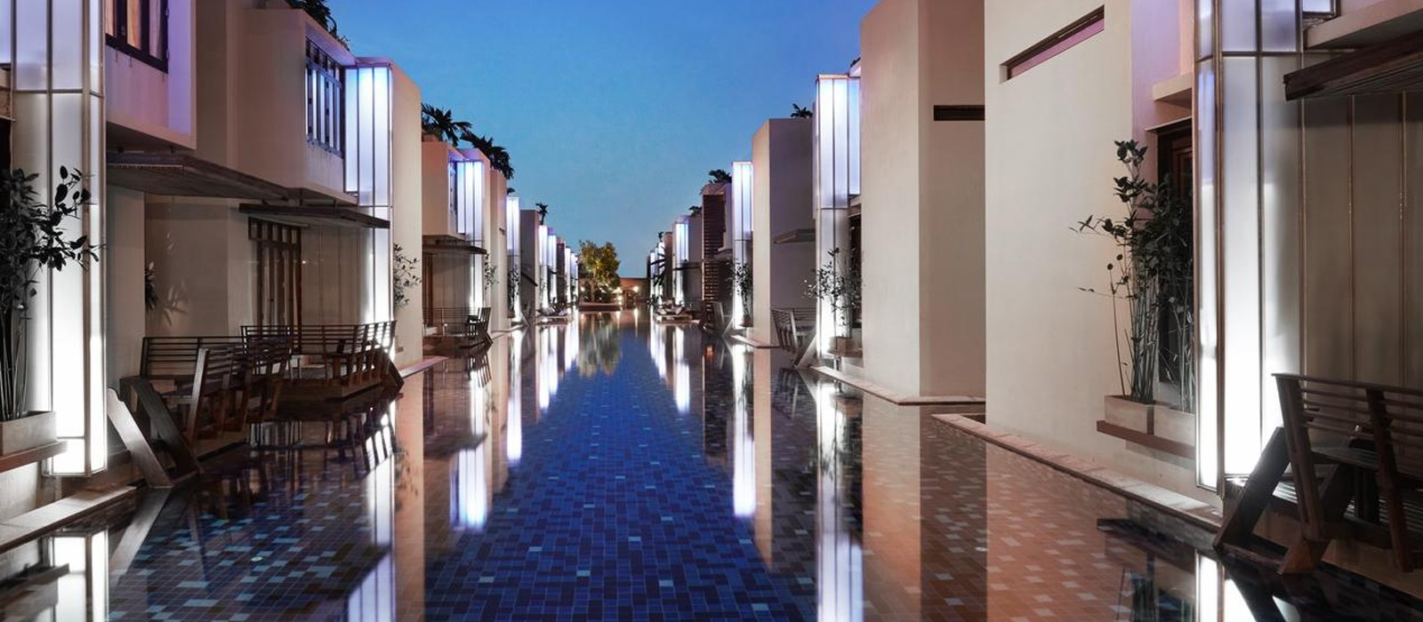 Luxury Hua Hin Holiday Packages Lets Sea Alfreco Resort Header
