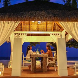 Maldives Honeymoon Packages Diamonds Athuruga Farivalhu