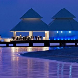 Maldives Honeymoon Packages Diamonds Athuruga Maakeyn Buffet Restaurant 2
