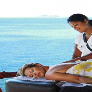 luxury fiji holiday packages - Matamanoa Island Resort - spa