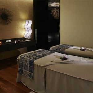 Portugal holiday Packages Anantara Vilamoura Anantara Spa Treatent Room