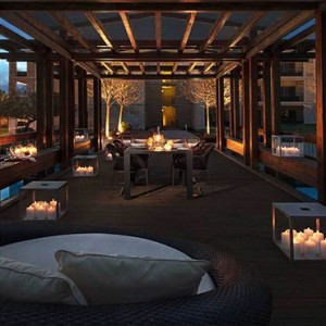 Portugal holiday Packages Anantara Vilamoura Dining By Design Adult Pool