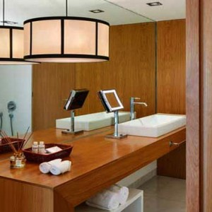 Portugal holiday Packages Anantara Vilamoura Golf Suite Bathroom