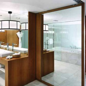 Portugal holiday Packages Anantara Vilamoura Presidential Suite Bathroom