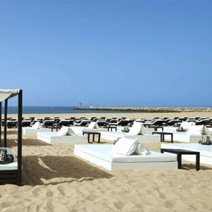 Portugal holiday Packages Anantara Vilamoura Purobeach Beachfront Outdoor1