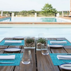Portugal holiday Packages Anantara Vilamoura Ria Restaurant1