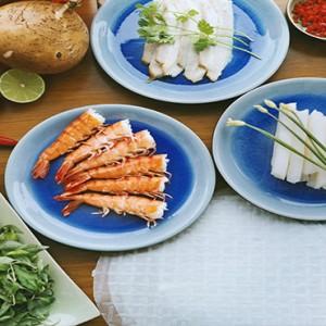 luxury vietnam holiday packages - pullman danang vietnam - cooking class