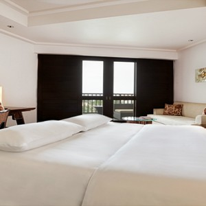 Luxury Vietnam Holiday Packages Pullman Danang Vietnam deluxe room