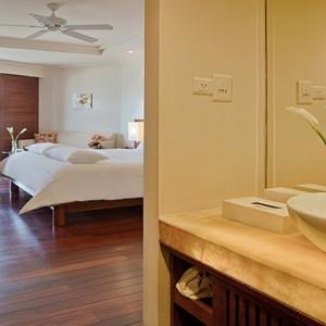 Luxury Vietnam Holiday Packages Pullman Danang Vietnam grand suite