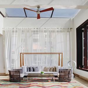 Pullman Danang Beach Resort Luxury Vietnam Honeymoon Packages Infinity Bar