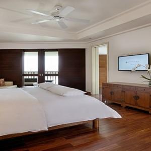 Luxury Vietnam Holiday Packages Pullman Danang Vietnam junior suite