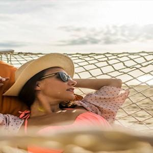 luxury vietnam holiday packages - pullman danang vietnam - relax