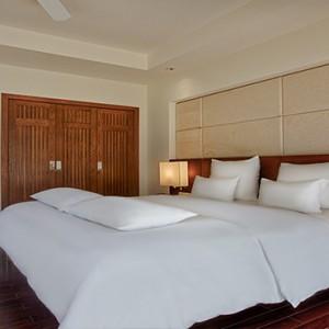 Luxury Vietnam Holiday Packages Pullman Danang Vietnam one Bedroom Cottage 6