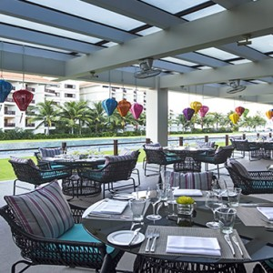 Pullman Danang Beach Resort Luxury Vietnam Honeymoon Packages Restaurant Epice
