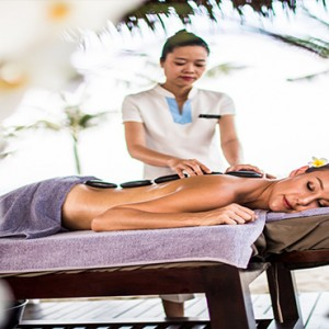 luxury vietnam holiday packages - pullman danang vietnam - spa