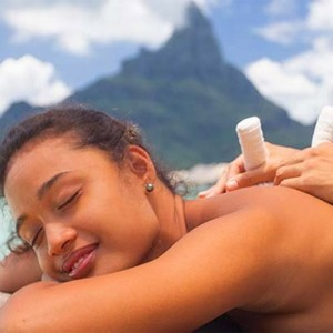 luxury bora bora holiday packages - intercontinental bora bora resort and thalasso spa - spa