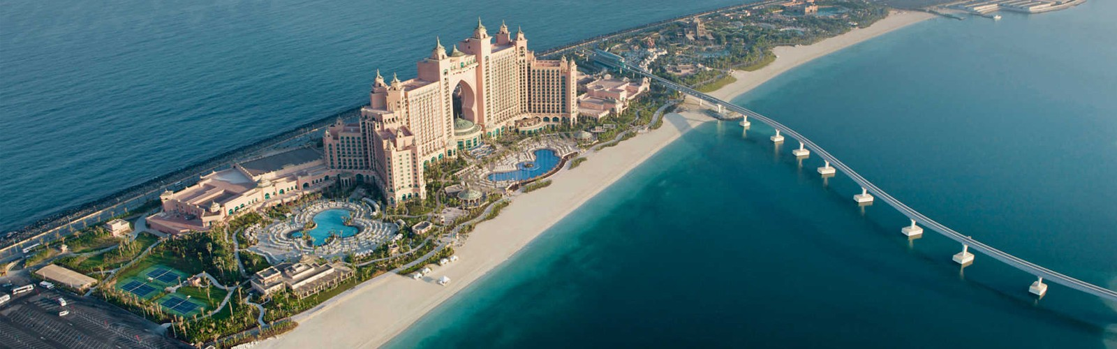 Best Family Hotels In Dubai Header