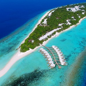 luxury maldives holiday packages - dhigali maldives - dining