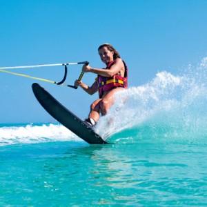 Luxury Maldives holiday packages - Kanuhura Maldives - watersports