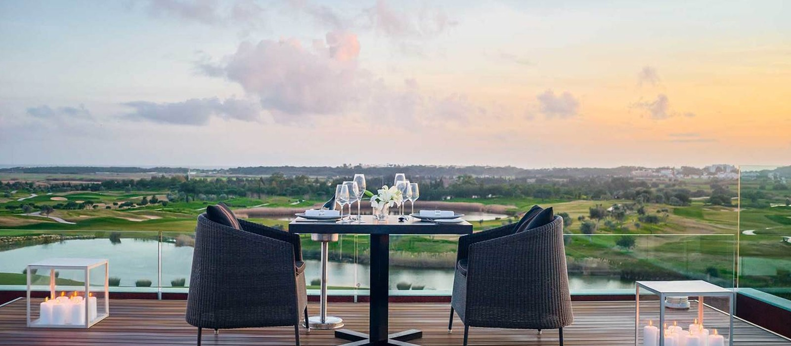 Luxury Portugal Holiday Packages Anantara Vilamoura Header