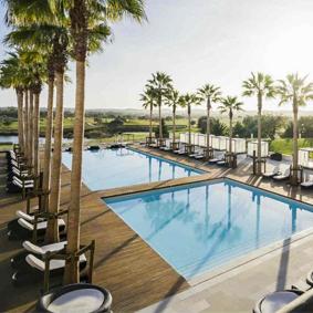 Luxury Portugal Holiday Packages Anantara Vilamoura Thumbnail
