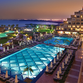 Luxury Dubai Holiday Packages Rixos Bab Al Bhar Dubai Thumbnail