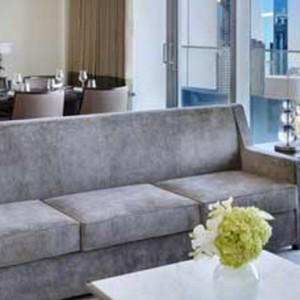 Luxury Dubai Holiday Packages The Address Boulevard Dubai City Suite
