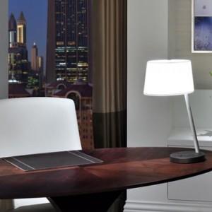 Luxury Dubai Holiday Packages The Address Boulevard Dubai Executive Downtown Suite 3