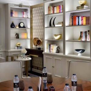 Luxury Dubai Holiday Packages The Address Boulevard Dubai Dining 3