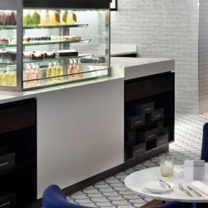 Luxury Dubai Holiday Packages The Address Boulevard Dubai Dining 5