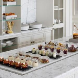 Luxury Dubai Holiday Packages The Address Boulevard Dubai Dining 7