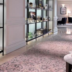 Luxury Dubai Holiday Packages The Address Boulevard Dubai Lounge