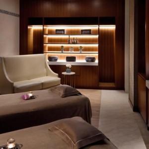 Luxury Dubai Holiday Packages The Address Boulevard Dubai Spa