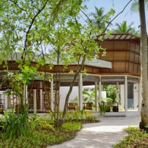 Luxury Maldives Holiday Packages Dhigali Maldives Spa