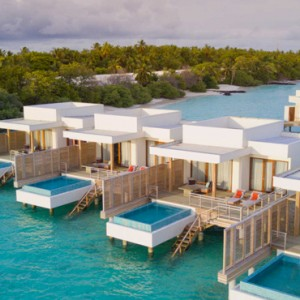 Luxury Maldives Holiday Packages Dhigali Maldives Villas