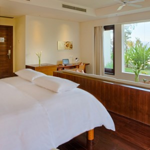 Luxury Vietnam Holiday Packages Pullman Danang Vietnam Two Bedroom Cottage