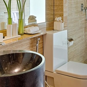 Luxury Vietnam Holiday Packages Pullman Danang Vietnam Two Bedroom Cottage 3