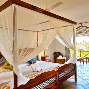 Luxury Zanzibar Holiday Packages Bluebay Beach Resort And Spa Garden Rooms