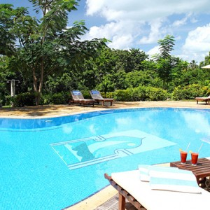 Luxury Zanzibar Holiday Packages Bluebay Beach Resort And Spa Garden Rooms 3
