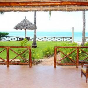 Luxury Zanzibar Holiday Packages Bluebay Beach Resort And Spa Sultan Suite 2