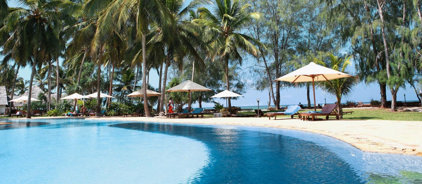Luxury Zanzibar Holiday Packages Bluebay Beach Resort And Spa Header