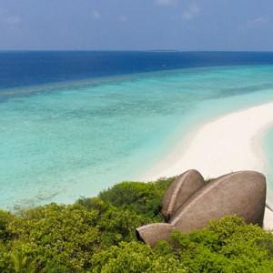 Sandbank Dhigali Maldives Luxury Maldives Honeymoon Packages