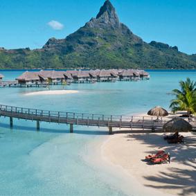luxury bora bora holiday packages - intercontinental bora bora resort and thalasso spa - thumbnail