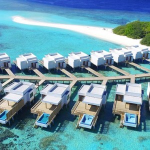 Villas 2 Dhigali Maldives Luxury Maldives Honeymoon Packages