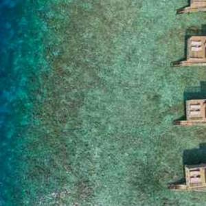 Villas Dhigali Maldives Luxury Maldives Honeymoon Packages