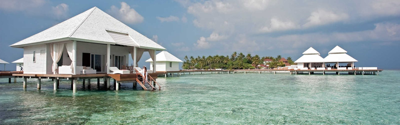 Kuoni Exclusive Hotels Luxury Kuoni Holiday Packages Header