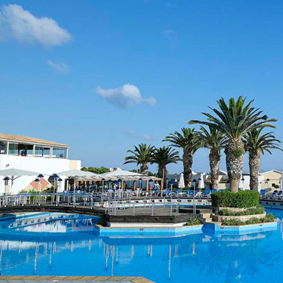 Luxury All Inclusive Holiday Packages Aldemar Knossos Royal