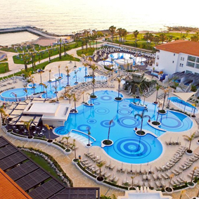 Luxury All Inclusive Holiday Packages Olympic Lagoon Paphos