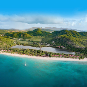 Luxury All Inclusive Holiday Packages Galley Bay