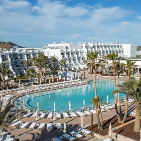 Luxury All Inclusive Holiday Packages Grand Palladium Ibiza